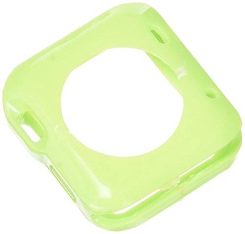 WATCH 4Your watch reloj unisex Apple Watch Moda para 42 mm verde 5425032330768