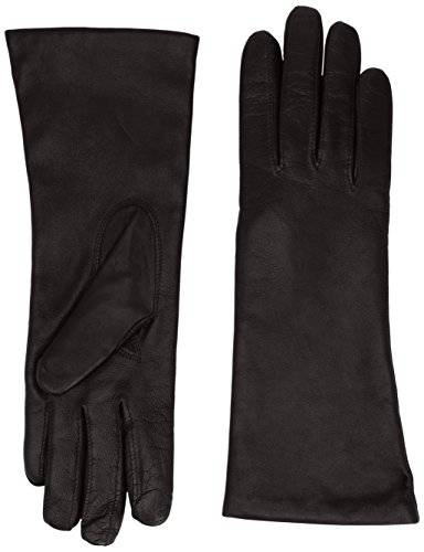 Dents Helene - Guantes para mujer, color brown (mocca), talla XS (Talla del fabricante:6.5)