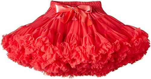 The North Face Angels Face Pillarbox Red Tutu - Size : 3-4 Years - Vestido para niñas, color rot - pillarbox red, talla 4 años (104 cm)