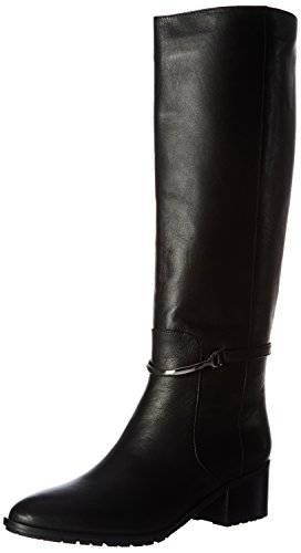 LaurèlStiefel - Botines Mujer , color negro, talla 39