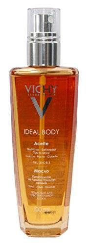 Vichy Ideal Aceite Corporal - 100 ml