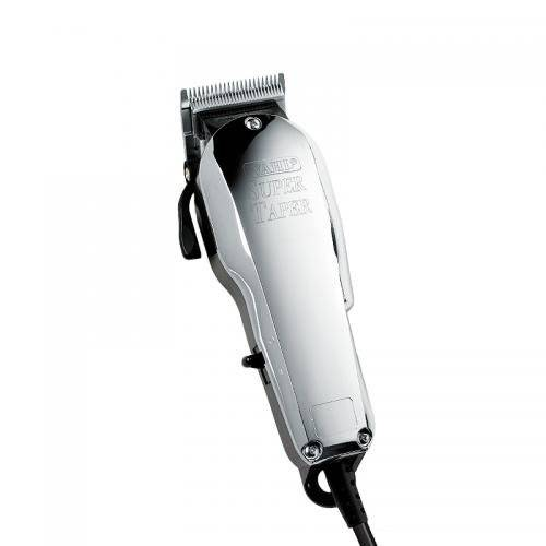 Wahl Chrome Super Taper - Cortapelos