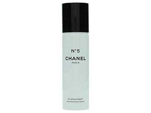 Chanel No 5 le deodorant spray the body - 100 ml