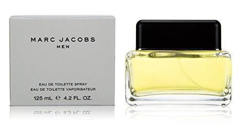MARC JACOBS MEN agua de tocador vaporizador 125 ml