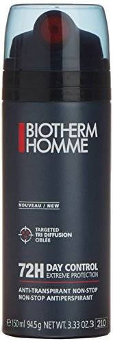 Biotherm Homme Day Control 72 H Desodorante Spray - 150 ml