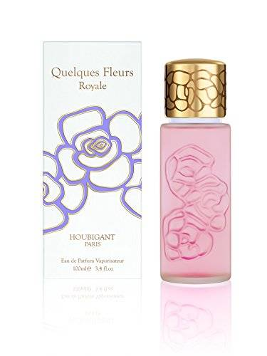houbigant Quelques FL Royale edp vapo 100 ml, 1er Pack (1 x 100 ml)