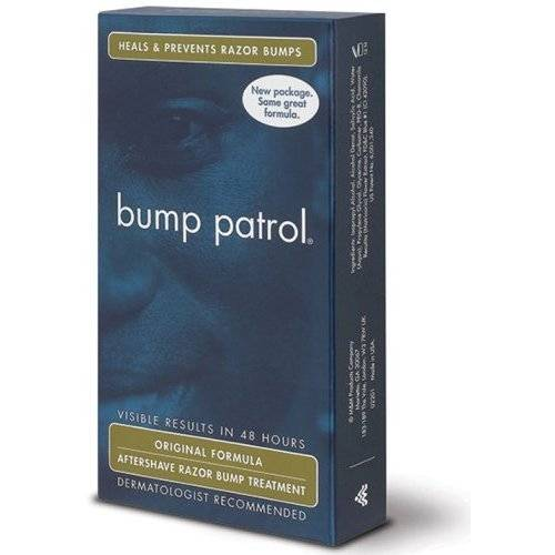 Bump Patrol After Shave - 13 ml