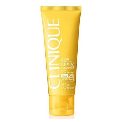 Clinique Cuidado de la Piel Sunscreen Spf30 Face Cream - 50 ml