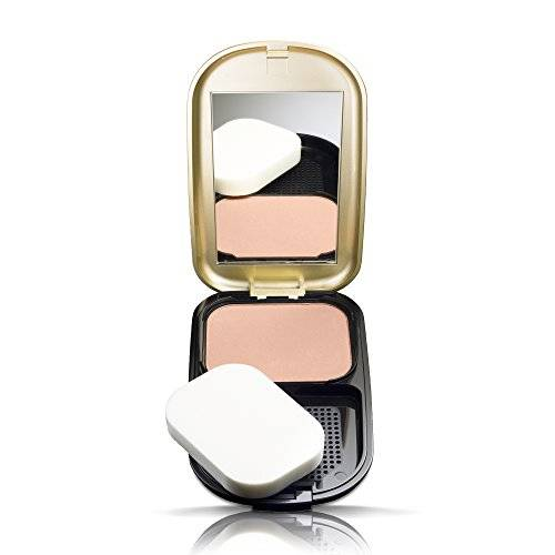 Max Factor Facefinity Compact Base (SPF 15) - 01 Porcelaine