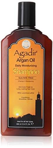 Agadir Argan Oil Shampoo - 366 ml