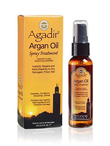 Agadir Argan Oil Spray Tratamiento 59.2 ml