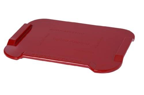 Ornamin - Tabla Vital (color: rojo)