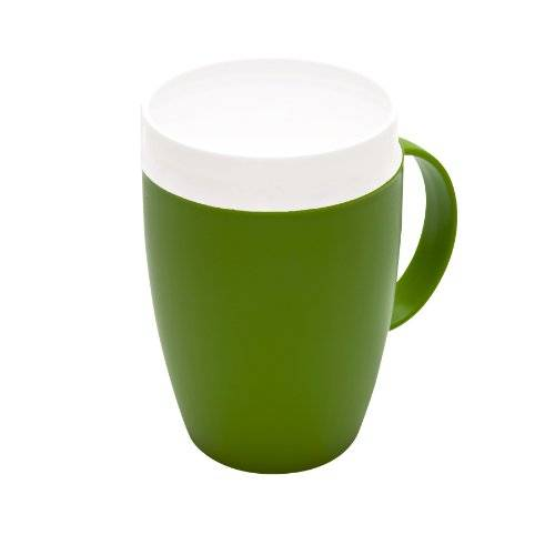Ornamin - Taza Vital (color: verde)