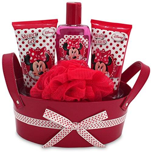 Disney Baño Lote Minnie - 1 Pack