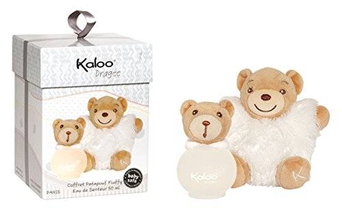 Kaloo Dragee Coffret Patapouf Fluffy Eau de aroma a 50 ml