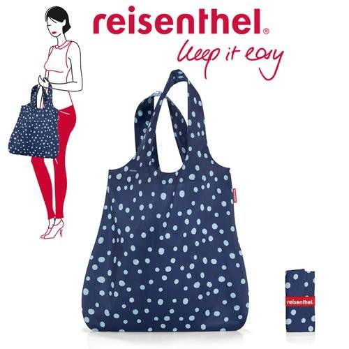 Reisenthel 'Reisenthel at4044 Mini Maxi Shopper