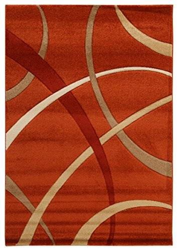 ABC Tappeti Alfombra Terra Tierra/Beige size is not in selection ES