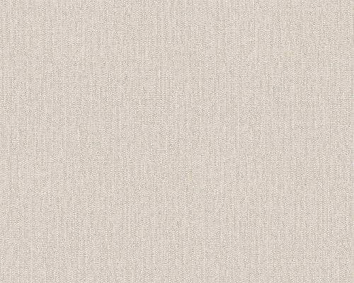 A.S. Création papel pintado Around The World beige 10,05 m x 0,53 m 306904
