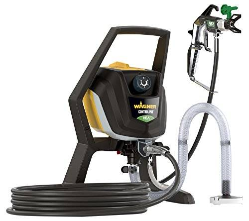 Wagner 2371073HEA Control Pro 350R Airless, Negro