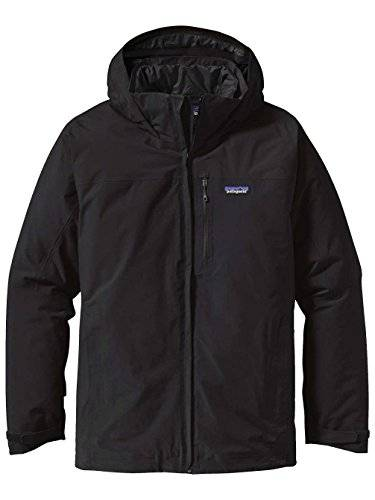 Patagonia 28090-BLK-S - M's windsweep 3-in-1 jkt   color: black   talla: s