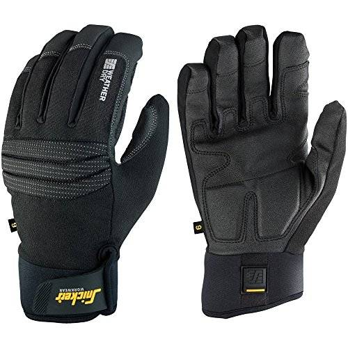 Snickers 95790404007 - Guantes weather dr+talla 7