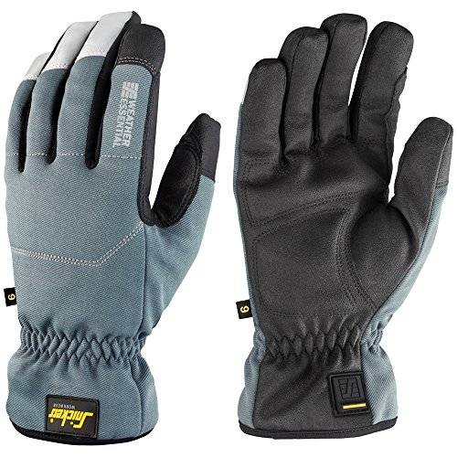 Snickers 95780448007 - Guantes weather essential talla 7