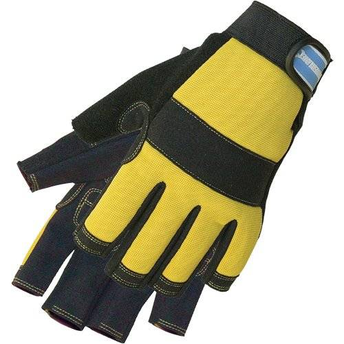 Silverline Tools Silverline 868837 - Guantes