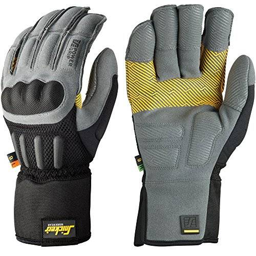 Snickers 95774804010 - Guantes power grip talla 10
