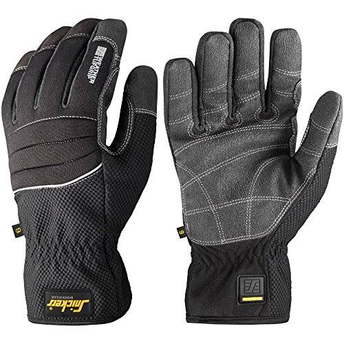 Snickers 95830404012 - Guantes weather tufgrip talla 12