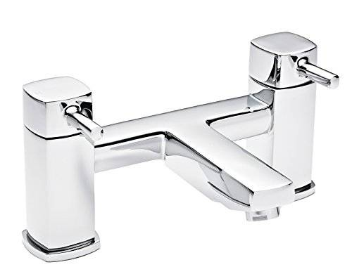 Ultra tmu303 Munro baño Filler – Chrome