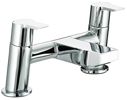 Bristan PS BF C - Pisa Bath Filler - Chrome
