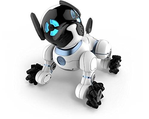 Wow Wee WowWee CHiP Remote controlled animal - juguetes de control remoto (1,5 kg)