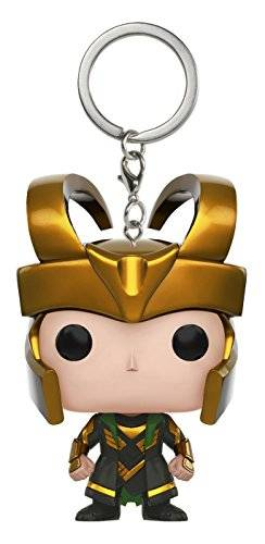 FunKo Pocket POP! Keychain - Marvel: Loki