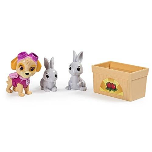 Spin Master Paw Patrol Skye and Bunnies Rescue Set