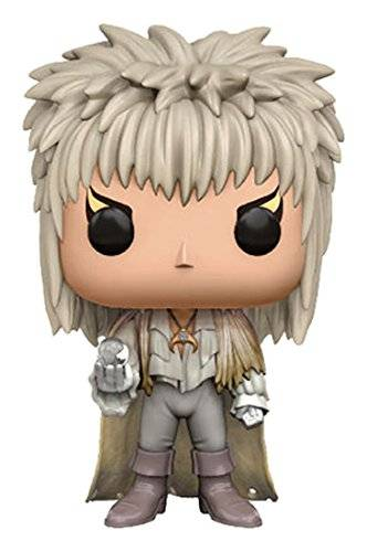 Funko POP Movies: Labyrinth Jareth #365 Hot Topic Exclusive