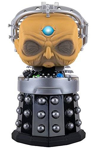 FunKo POP! Vinilo - Doctor Who: 6