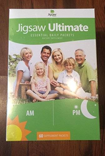 Jigsaw Health Puzzle Ultimate–Puzzle salud