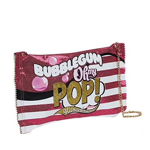 Oh My Pop! Oh My Pop – 48661 – Cartera de Refuerzo