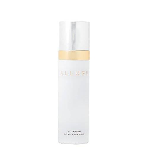 Chanel Allure Deo Vapo 100 Ml