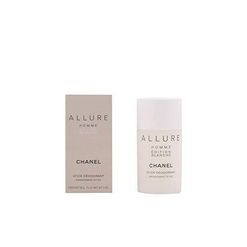 CHANEL allure homme edition blanche deodorante stick 75 ml