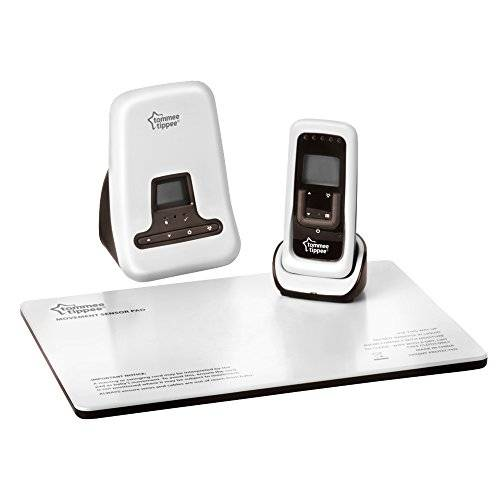 Tommee Tippee Tommee-Tippee - Baby monitor con sensor de movimiento