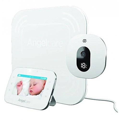 Angelcare AC315video-monitor/movimiento/Sons