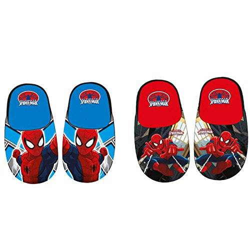 Marvel Zapatillas casa Spiderman Marvel Ultimate surtido