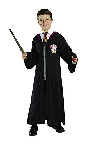 Rubies Harry Potter Costume Kit, 4-8 años