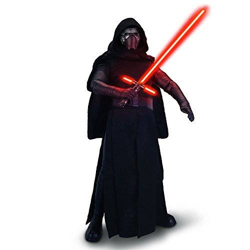 Star Wars - Interactive Lead Villain, 40,5 cm (Giochi Preziosi 13482)