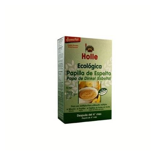 HOLLE PAPILLA ESPELTA ECO 4M HOLLE 250 GR