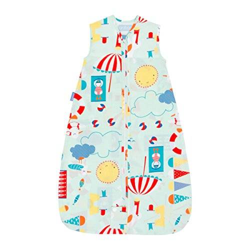 Unbekannt GRO AAA 4753extra Cool Travel with Fabric Carry Bag, 3–6años, 0.5tog, multicolor