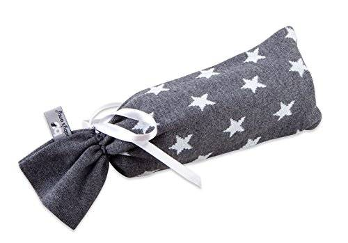 babyŽs only Baby?S Only Agua Caliente Funda 38x 15cm star grisáceo/gris