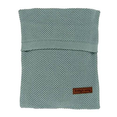 Baby's Only Bebés Only Agua Caliente Funda 25X 15Cm zensy Classic Stone Green