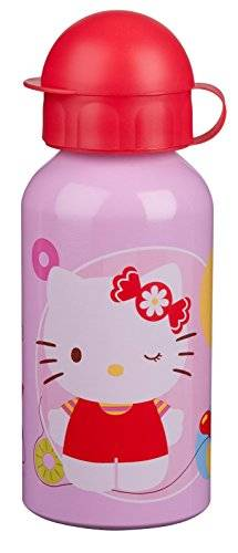 Hello Kitty Jelly Beans - Botella de agua Hello Kitty (66402)
